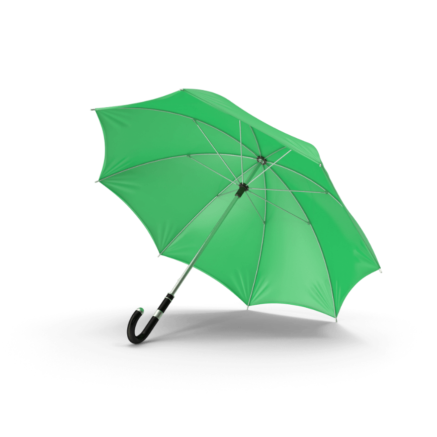 Green Umbrella.I03.2k